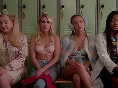 Emma Roberts - Scream Queens s2e01-e08