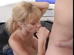 Tara Moon - Office Beauty