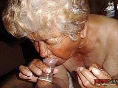 LatinaGrannY Hot Granny Amateur Ladies Compilation