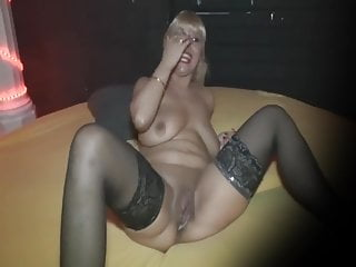 Amateur Milf Mature video: MATURE WIFE FOR CREAMPIES