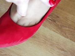 Fétichisme des pieds 3