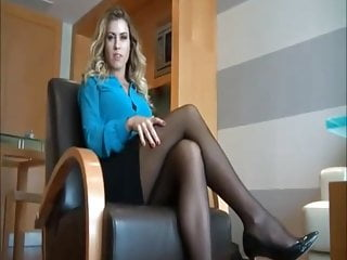 High Heels Mature Compilation video: SEXY LADIES