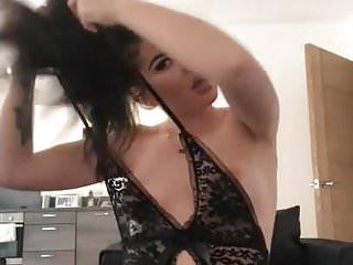 British webcam girl compilation 2