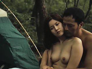 Indian Celebrities American video: Hwang Geum-Hee nude The End (2017)