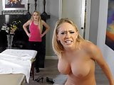 Kagney Linn Karter tricked by her husband