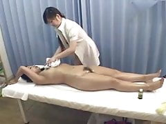 masaje adolescente