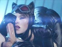 Catwoman: Cumpilation