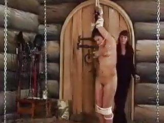 Femdom Lesbian xxx: Lezdom - Russian Mistress 6