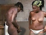 African Mambo Sex From Holland