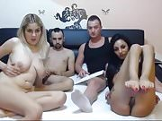 Webcam Girl 134