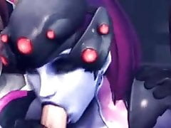 Comp. Widowmaker