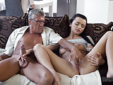 Matures Oldyoung 18 Years Old video: DADDY4K. What would you prefer - computer or your girlfriend
