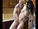 65 year old man fucking 27 year old girl