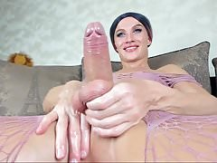 Russian Goddess, sexier than any woman-VII