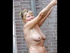 Kath nackt
