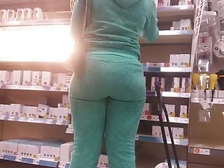 Green Booty.