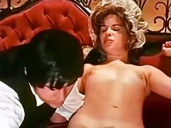 Porn britannique des années 70