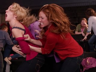 Blonde Celebrity Redhead video: Anna Camp - ''Pitch Perfect'' 02