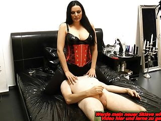 Amateur Bdsm Femdom video: breeze control from german bdsm fetish domina at userdate