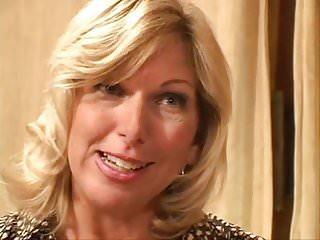 Cumshots Milfs Big Tits video: M.I.L.F.S in Home