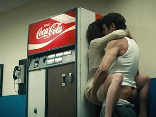 Softcore Brunette Kissing video: Kaya Scodelario - Extremely Wicked, Shockingly Evil and Vile