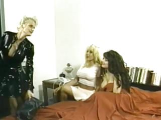 Pornstars Strapon Big Tits video: Sally Layd Lovette Lennox Tinsel Town Tails