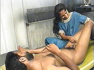 Hardcore Vintage Indian video: Vintage Indian porn 90s BEHIND CLOSED DOORS part 2