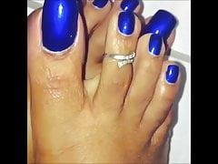 Seksowne paznokcie