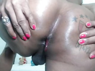 Hd Videos Black And Ebony Shemale video: Tranny