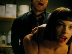 Pollyanna McIntosh - Filth (2013)