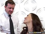 Brazzers - Brazzers Exxtra - Kalina Ryu and Keiran Lee -  If