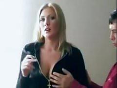 Smoking & Tits