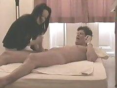 asiatisches Massagesalon hj glückliches ende