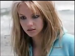 Britnet Spears Teen Queen
