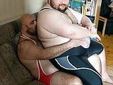 Chubby Wrestlers