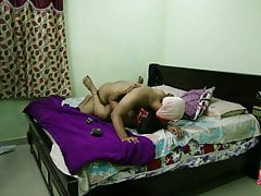 Fucking My Sexy Indian Beste vriend Sister In Hotel Room