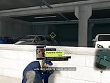 Watch Dog - car on car bug
