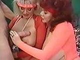 Kitten Natividad and Patty Plenty play and share a big dick
