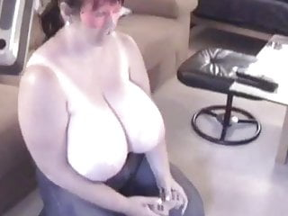 Tits Big Tits Big Natural Tits video: Monster Boobs fun time