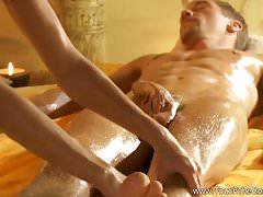Eleganza nel massaggio turco