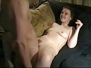Amateur - Loving UK Wife with Husband on Webcam