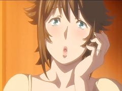 Hentai Mom große Brüste
