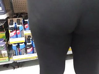 Upclose Mexican Booty