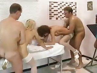 German Hardcore Fingering video: Nightsister Stefanie