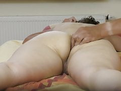 Big Butt Massage und Muschi Massage 2