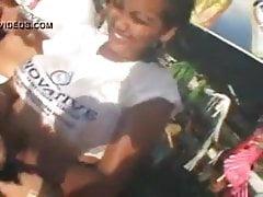 Mokré tričko Trinidad