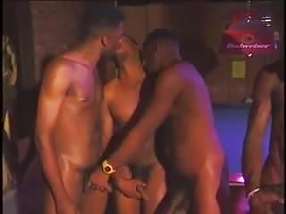 Vintage Bbc Cum In Mouth video: gay gay gay