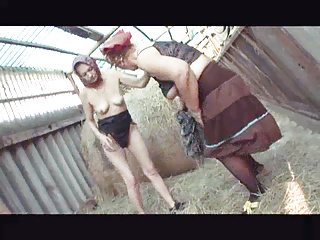 On video old homepage lesbian