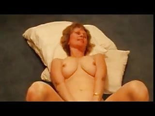 Milf Mature movie: Dirty Talking and Moaning Milf