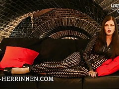 Mistress Lady Julina rules of submission for the loyal slave